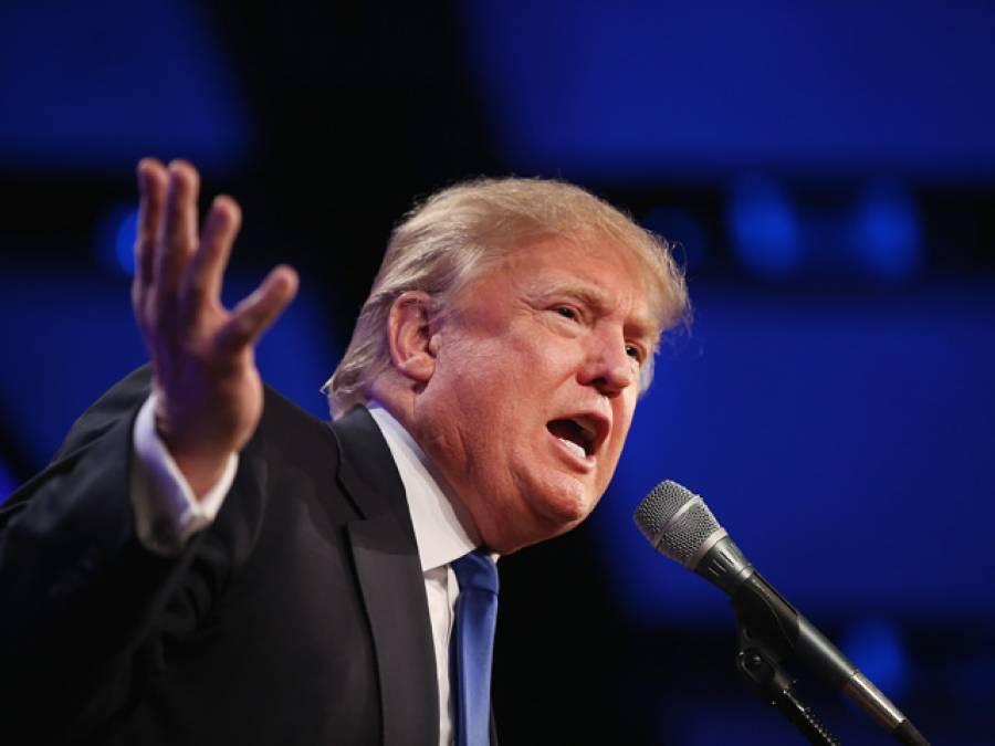 ٹرمپ کے اقتدار کے سات ماہ، آٹھ اعلی عہدیدار برطرف یا مستعفی