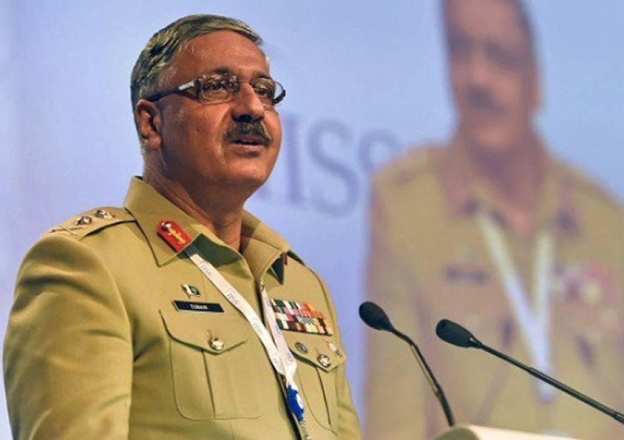 پاکستان کا دفاع ناقابل تسخیر،درپیش خطرات سے نمٹنے کے پوری طرح تیا ر ہیں :جنرل زبیر محمود حیات