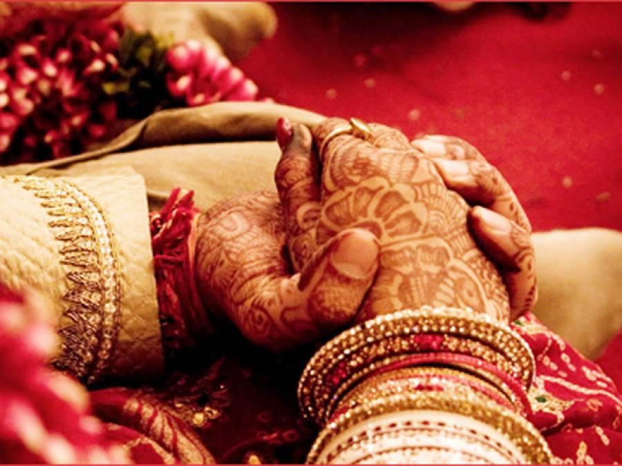 شادی کے بہانے شرمناک ویڈیو بنانے کا دھندا جاری