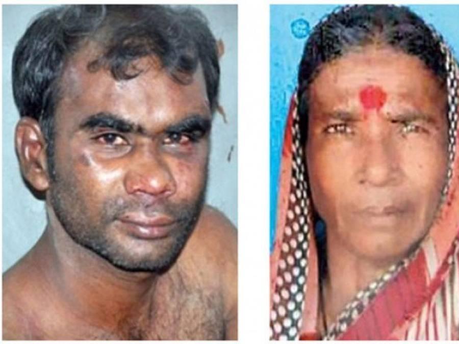 بھارت میں بدبخت بیٹے نے ماں کو قتل کر دیا لیکن پھر اس کا دل نکالا اور اس کیساتھ ایسا کام کیا کہ انسانیت ہی کانپ اٹھی، بدبخت نے دل کیساتھ کیا کیا؟ جان کر آپ کا دل خون کے آنسو روئے گا
