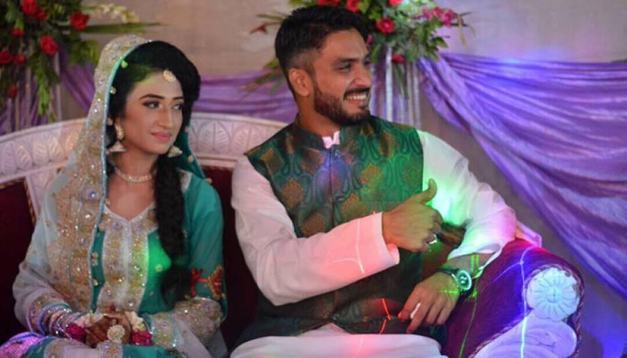 فاسٹ بولر 25 سالہ رومان رئیس 6 ستمبر کو رشتہ ازدواج میں منسلک ہو رہے ہیں