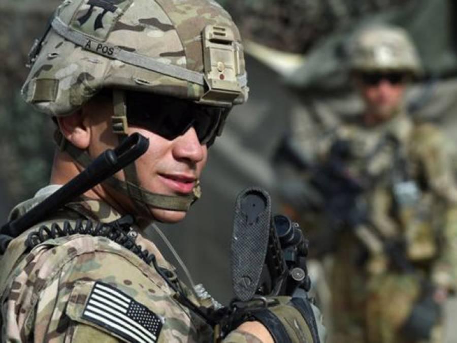 افغانستان میں مزید کتنے ہزار فوجی آرہے ہیں؟ تعداد سب کی توقع سے کئی گنا بڑھ گئی، جان کر پاک فوج بھی بے حد پریشان ہوجائے گی