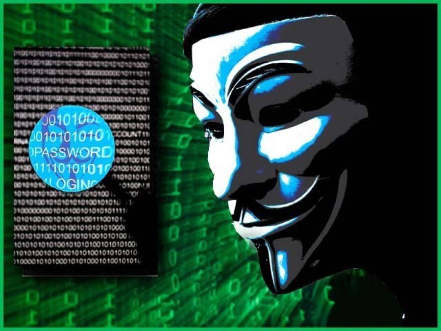 ترک ہیکرز کا میانمار پر کاری وار، سرکاری ویب سائٹس ہیک کرلیں