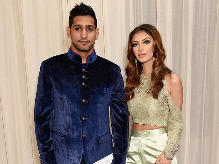 'عامر خان کی بیگم سے لڑائی ہوئی تو اُس نے مجھے اس ہوٹل میں بُلا کر میرے ساتھ وقت گزارا ، اب میں یہ بات دنیا کو بتا رہی ہوں کیونکہ ۔۔۔' برطانوی لڑکی نے عامر خان کا انتہائی شرمناک راز افشا کر دیا