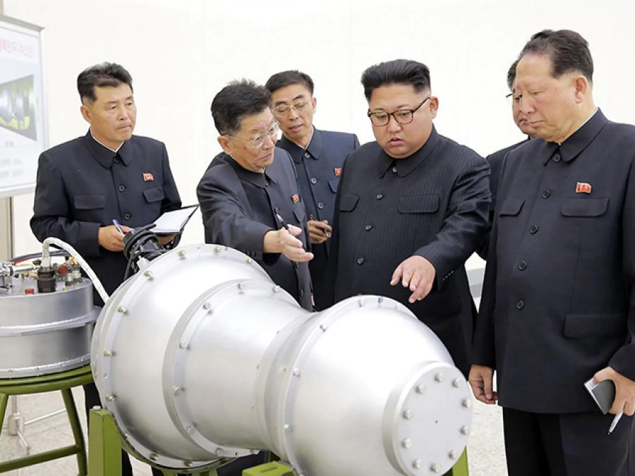 شمالی کوریا نے کس ملک کی مدد سے اپنی ایٹمی ٹیکنالوجی کی تمام خامیاں دُور کر لیں؟ انتہائی پریشان کن انکشاف منظرِ عام پر آگیا