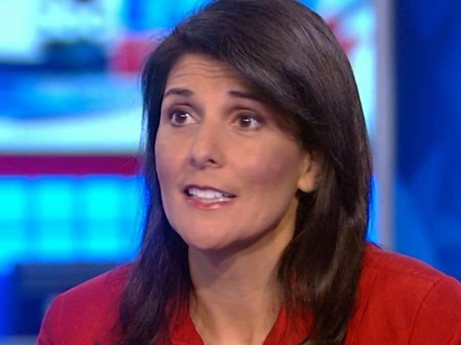 شمالی کوریا نے اقوام متحدہ میں امریکی سفیر کو سیاسی فحاشہ قرار دے دیا