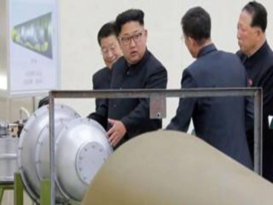امریکہ کو ایسا درد پہنچائیں گے جو اس نے کبھی سہا نہیں ہوگا:شمالی کوریا