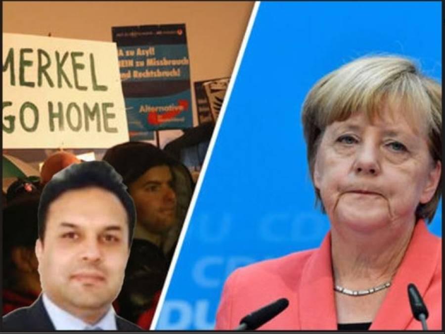 جرمنی میں نئے انتخابی معرکہ کی تیاریاں