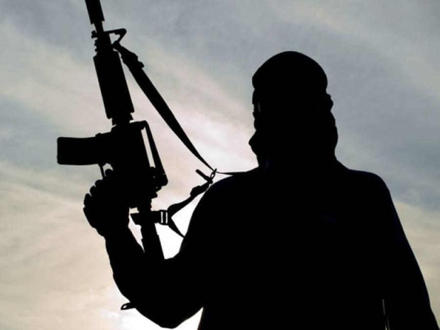 دہشت گرد آج لاہور میں بڑی کارروائی کرسکتے ہیں' حساس اداروں کی اطلاع