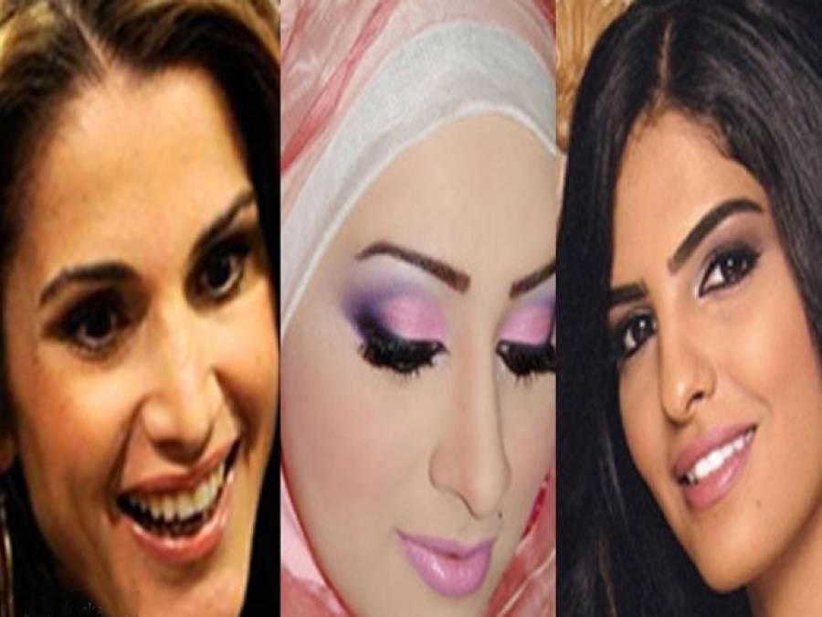 دنیا کی امیرترین خواتین کی فہرست سامنے آگئی، پرنس ولید کی اہلیہ بھی شامل
