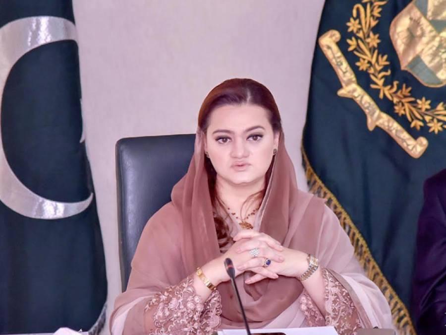 پاک چین دوستی لوگوں کے دلوں میں شامل ،پاکستان کو چین جیسے دوست اور شراکت دار پر فخر ہے:مریم اورنگزیب