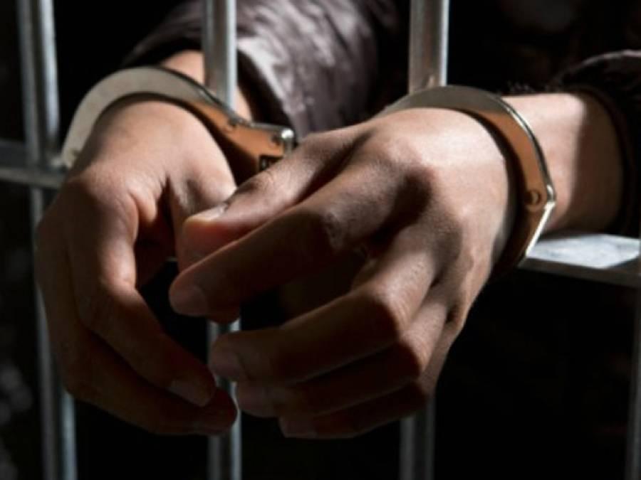 گزین مری بلوچستان ہائیکورٹ سے رہائی کے بعد دوبارہ گرفتار