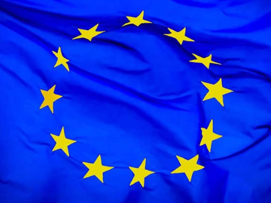 یورپی یونین نے برماکی مسلح افواج کے سربراہ کودورے کی دعوت معطل کر دی