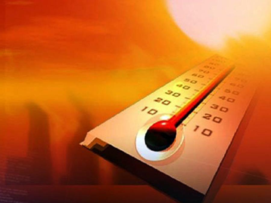 شہر قائد میں گرمی کی شدید لہر اور لوڈ شیڈنگ نے شہریوں کی مشکلات میں اضافہ کردیا