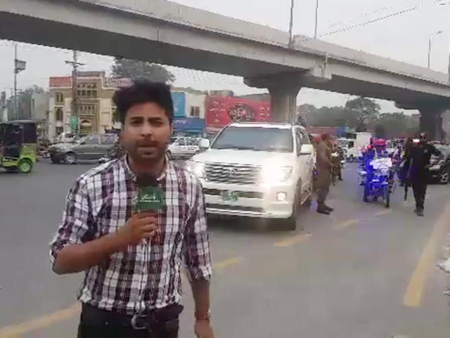پنجاب میں ''ایمرجنسی موٹربائیک ایمبولینس'' بھی متعارف کروادی گئی، یہ دکھنے میں کیسی ہے ؟ آپ بھی براہ راست دیکھئے