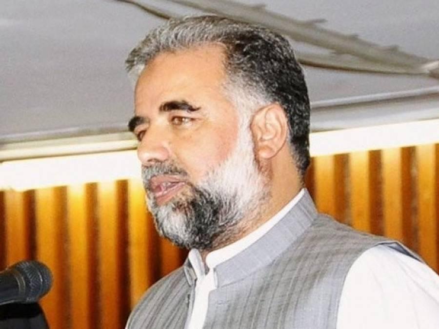 ڈپٹی سپیکرقومی اسمبلی صدرمملکت کانام بھول گئے،ممنون حسین کوممون حسنین کہہ دیا