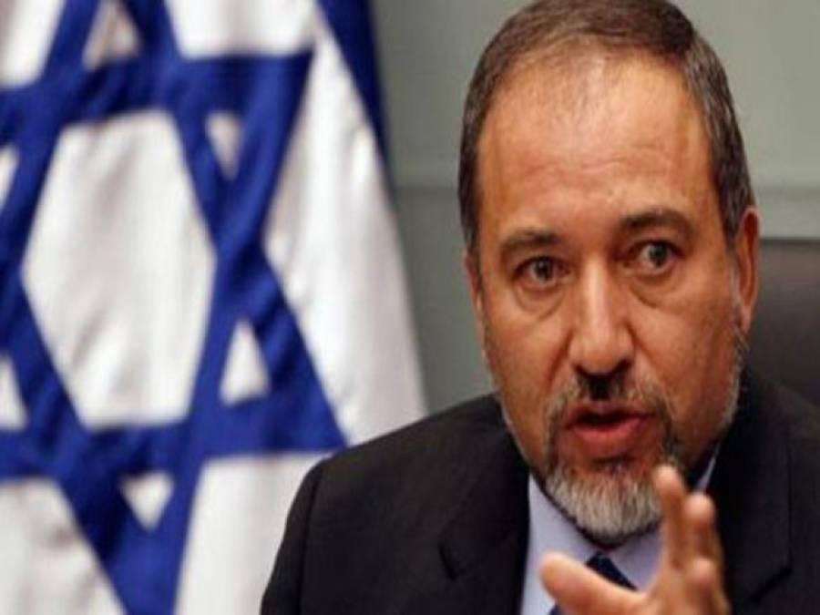 مستقبل میں شام اور لبنان کے خلاف ایک ساتھ جنگ ہوگی:اسرائیل