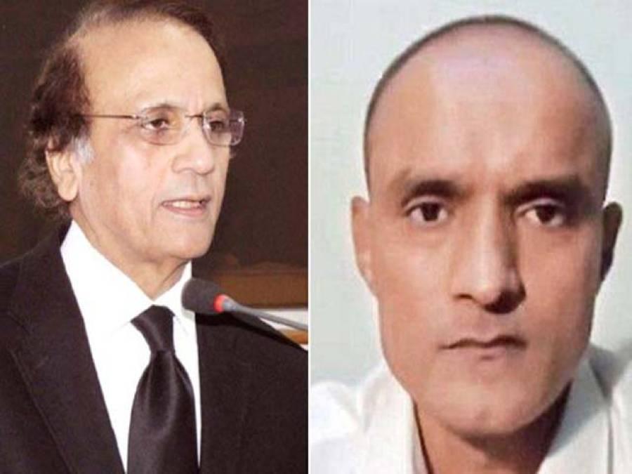 کلبھوشن یادیو کیس: پاکستان نے سابق چیف جسٹس تصدق جیلانی کو عالمی عدالت انصاف میں ایڈہاک جج مقرر کردیا