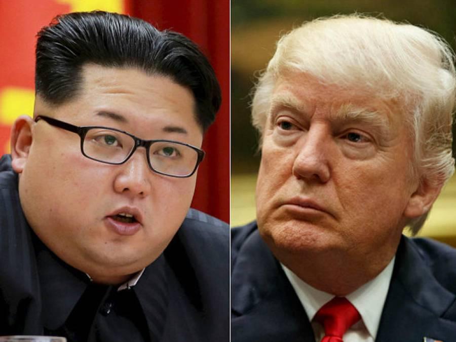 امریکی فوج شمالی کوریا میں داخل؟ اب تک کی سنگین ترین خبر آگئی، تیسری جنگ عظیم کا خطرہ شدید ہوگیا