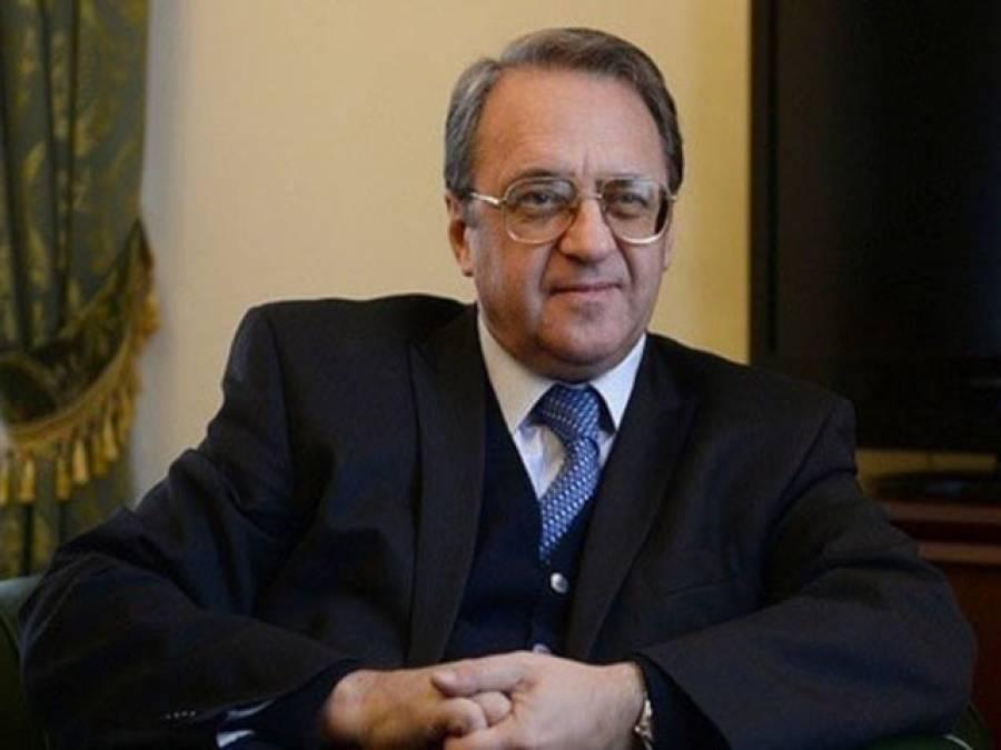 سعودی عرب ، ایران تنازع، روس نے ثالثی کی پیشکش کر دی