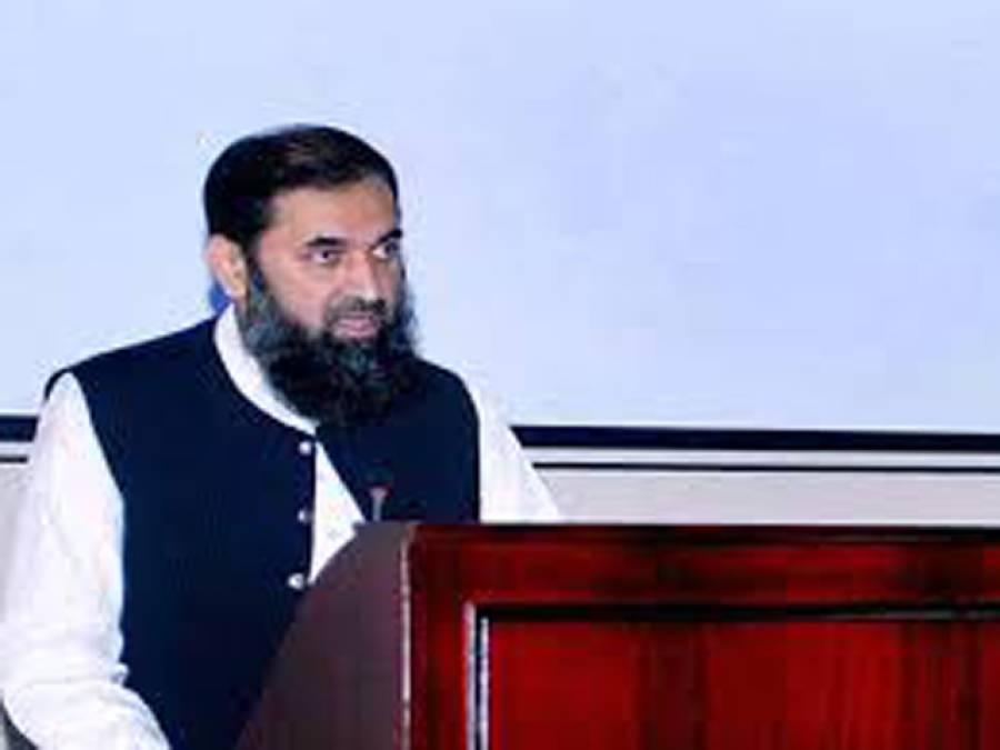 مسلم لیگ( ن) میں درڑایں پڑنےکی باتیں کرنے والوں کے سب دعوے جھوٹے ثابت ہوئے : انجینئر بلیغ الرحمن