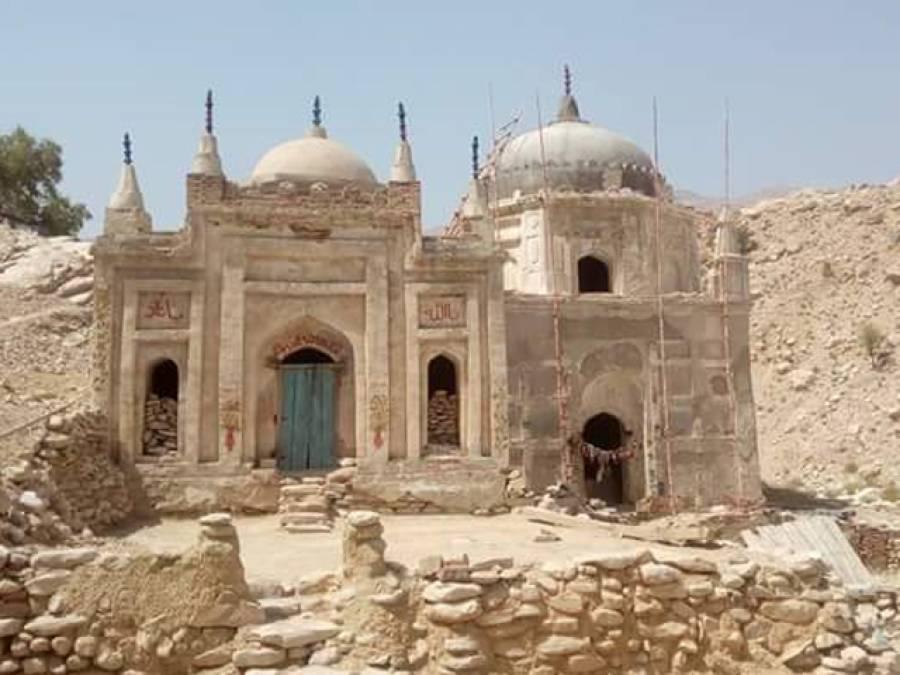 '' اے لاکھو میرے جسم کو ٹھنڈا کر دے ٹھنڈا ''بلوچستان کی ایک ایسی جگہ جہاں پہنچتے ہی لوگ یہ جملہ پکاراٹھتے ہیں کیونکہ ۔۔۔