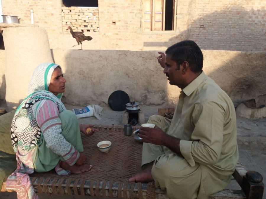 بلوچستان کی چار بہادر خواتین