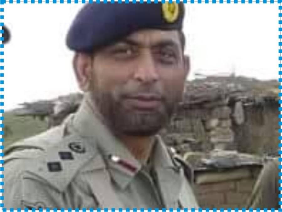 پاکستانی پرچم اور قائد اعظم کی تصویریں فریم کراکے تقسیم کرنے والا وہ کرنل شہید جس کا نام سنتے ہی دہشت گردوں پر کپکپی طاری ہوجاتی تھی