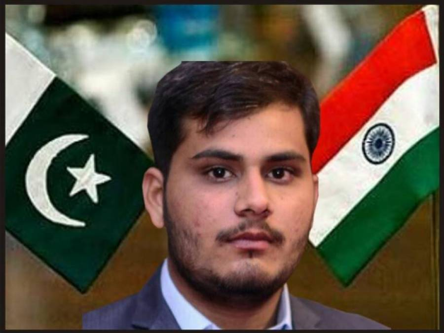 بھارت نے پاکستان کی سپاری دے دی