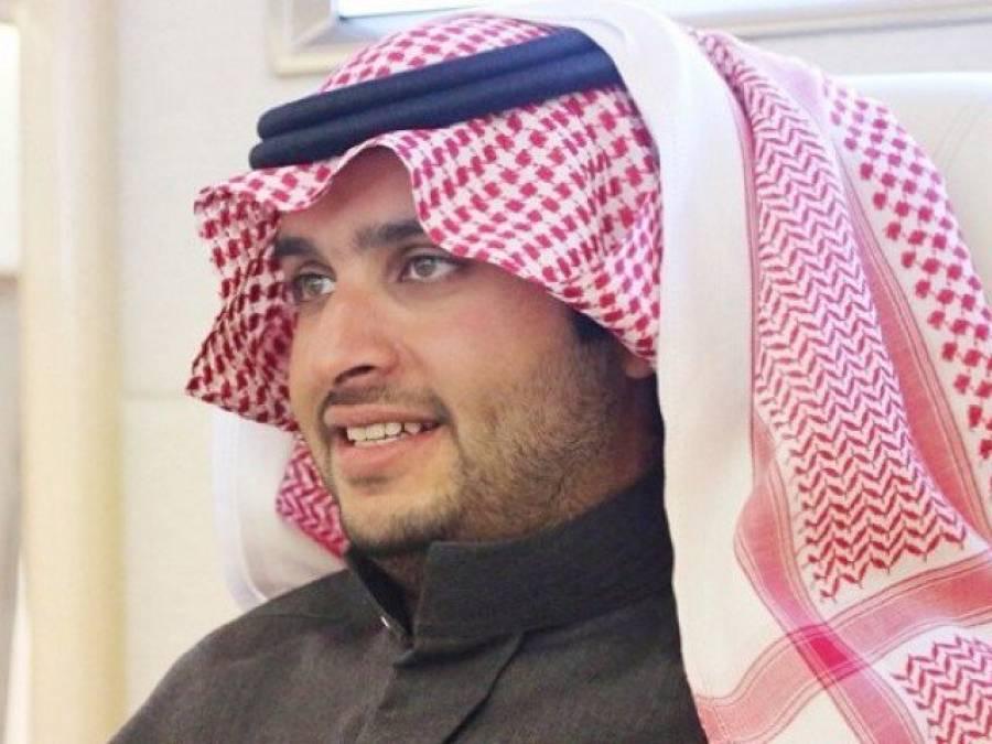وہ اہم ترین سعودی شہزادہ جو ملک سے بھاگ کر ایران جا پہنچا، یہ کون ہے؟ سب سے بڑی خبرآ گئی
