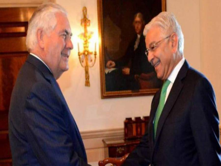 امریکی کانگریس نے اتحادی سپورٹ فنڈ کی مد میں پاکستان کو 700 ملین ڈالر دینے کی منظوری دے دی