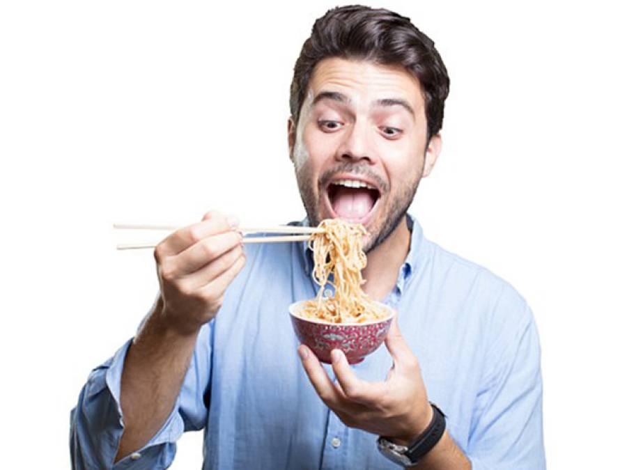 'جو لوگ تیز کھانا کھاتے ہیں ان کو یہ سنگین ترین بیماری لاحق ہونے کا خطرہ 5 گنا زیادہ ہوتا ہے' سائنسدانوں کا ایسا انکشاف کہ جان کر آپ بھی اسلامی تعلیمات پر عش عش کر اُٹھیں گے
