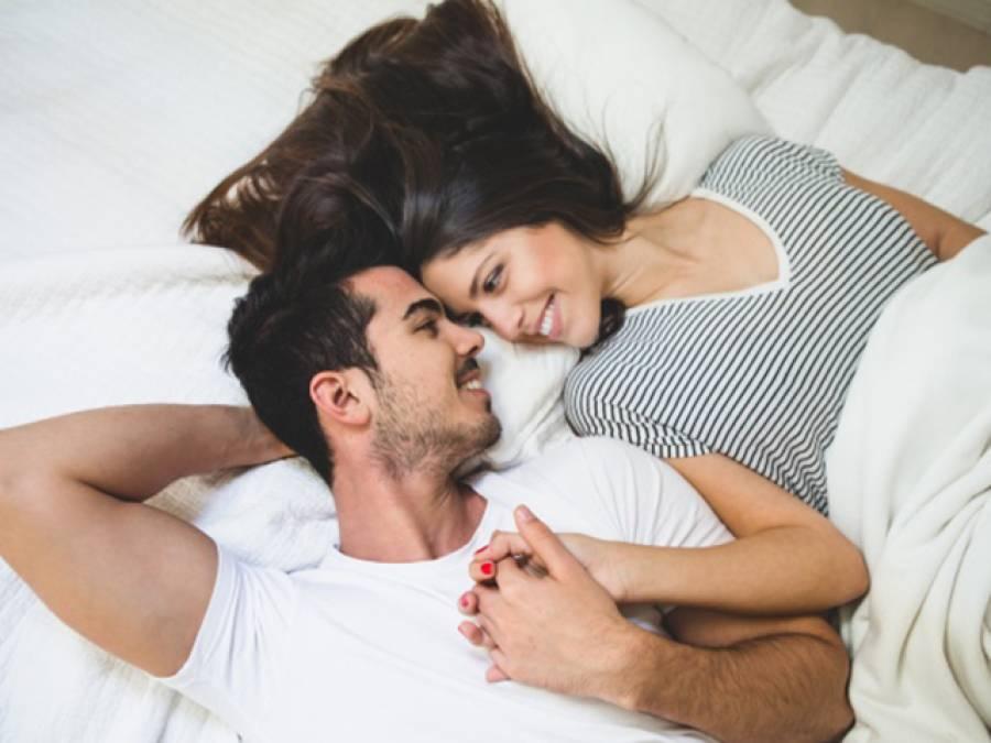 'اگر ازدواجی فرائض کی ادائیگی کے دوران یہ کام ہوجائے تو موت کا خطرہ بہت زیادہ ہوتا ہے' جدید تحقیق میں سائنسدانوں نے وارننگ جاری کردی