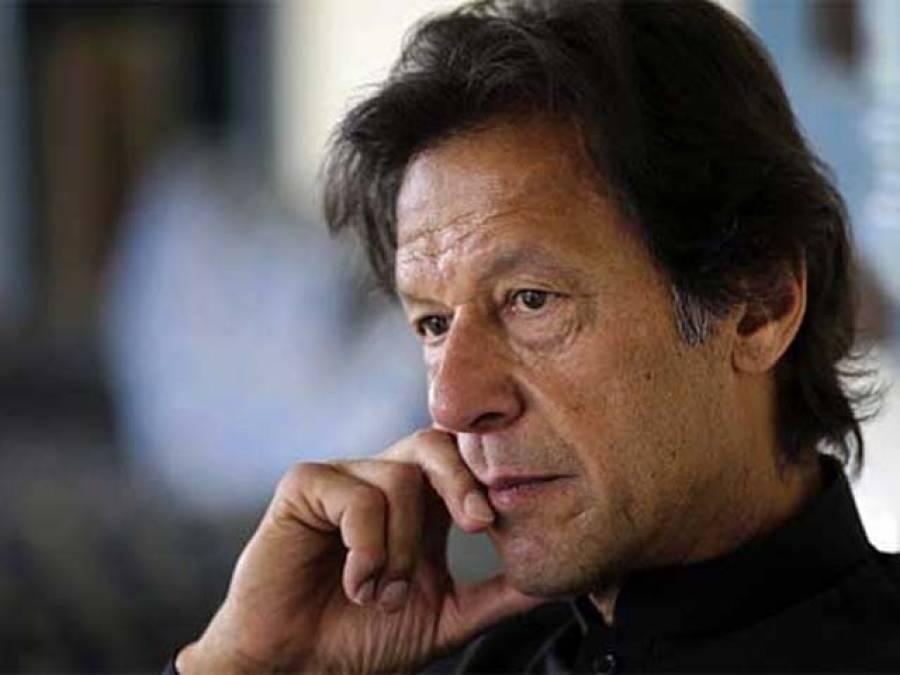 تحریک انصاف کا وہ رہنما جو عمران خان سے بھی زیادہ طاقتور ہے،عمران خان نے اعتراف کر لیا