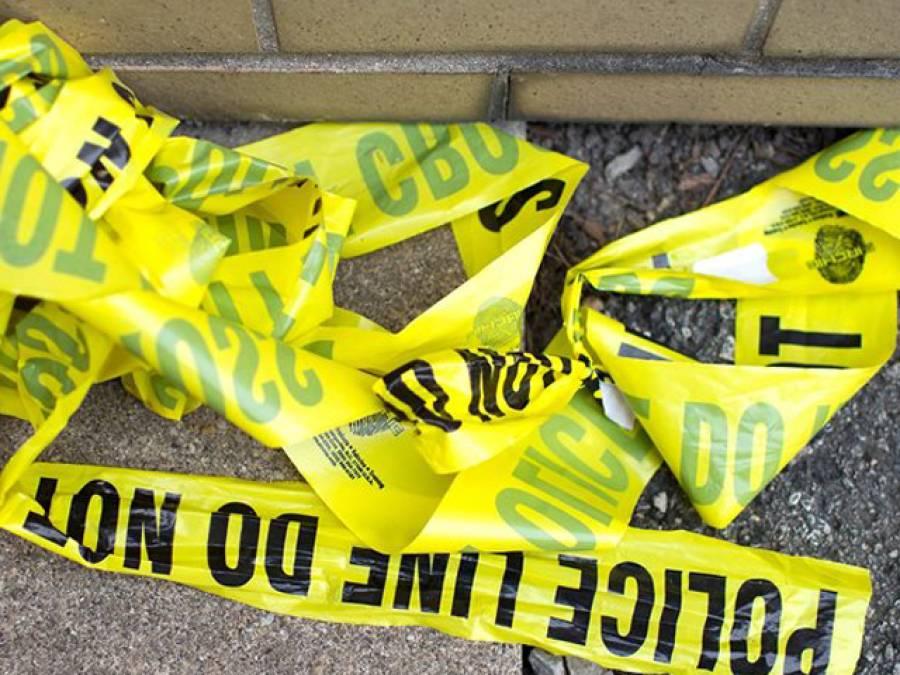 امریکہ میں بچوں کے سکول پرحملہ،3افرادہلاک ،حملہ آور بھی مارا گیا