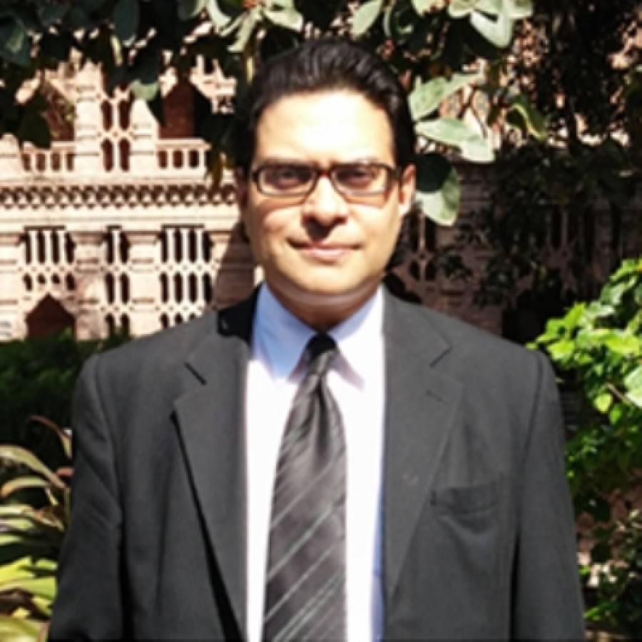 ما ضی میں حدیبیہ کیس ایک سیاسی کیس رہا،اب اس کا فیصلہ بڑا اور مشکل ہوگا:سلمان اکرم راجہ