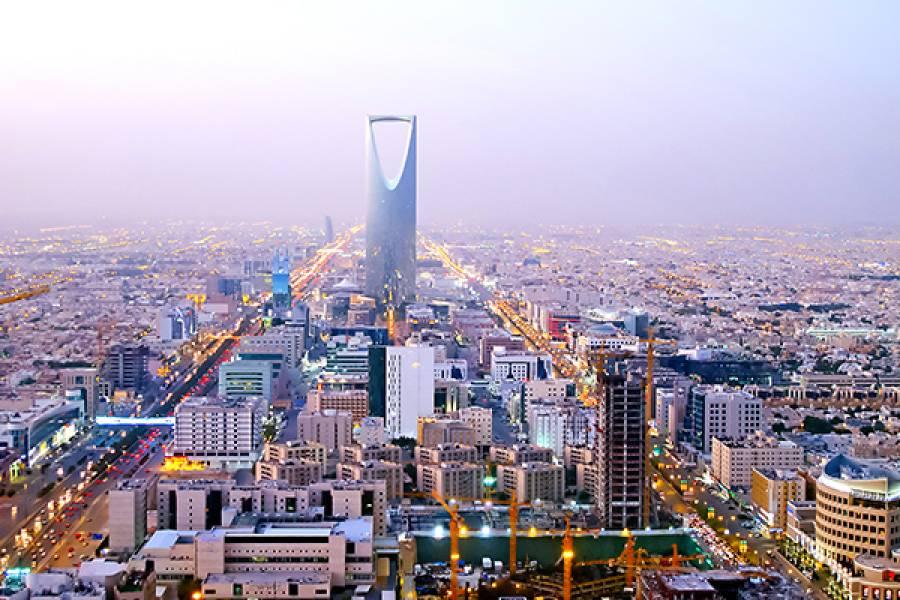 سعودی عرب کیخلاف بدزبانی اور جھوٹی خبریں جاری کرنے پر کویتی شہری محمد السلمان کو 7 برس قیدکی سزا سنا دی گئی