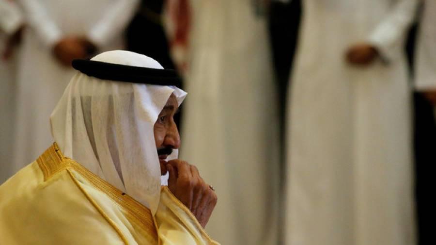 سعودی عرب میں کم آمدن شہریوں کو نقد رقوم کی ادائیگی کے پروگرام کا آغاز کر دیا گیا