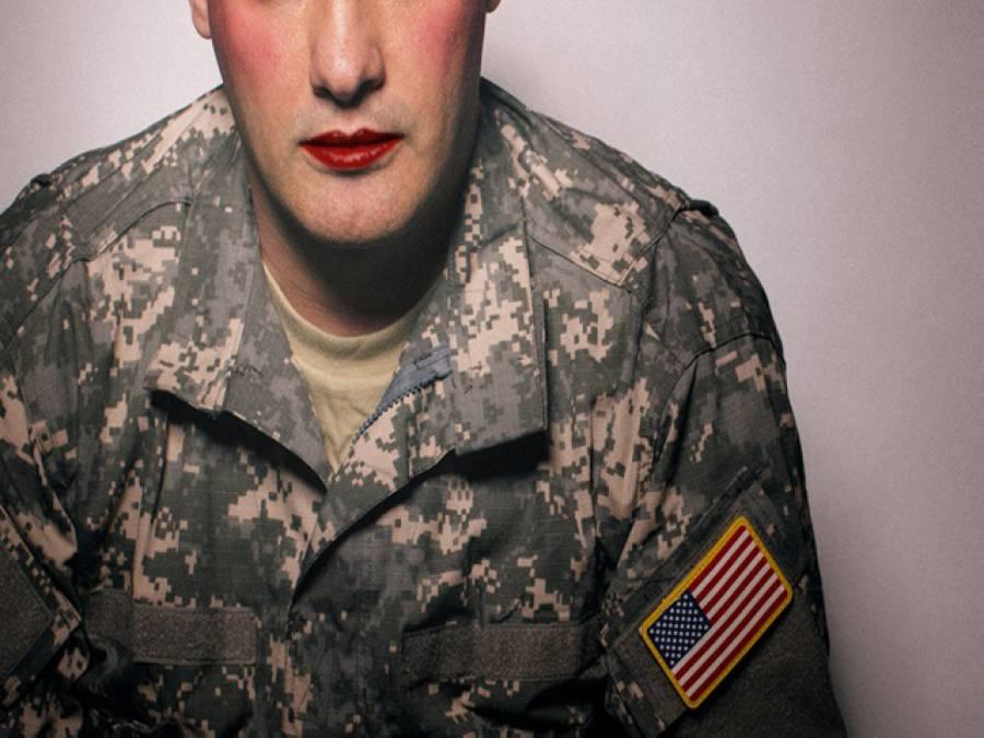 امریکا میں خواجہ سراؤں کو فوج میں بھرتی کی اجازت مل گئی