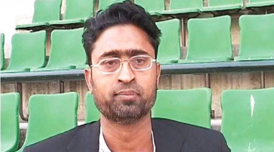 قومی ٹیم کے کوچ کا فیصلہ ابھی نہیں ہوا:شہباز احمد
