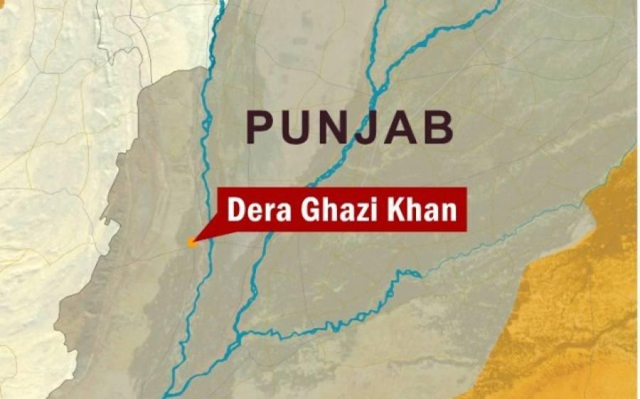 بیگم ناراض، پاکستانی شوہر منانے کیلئے سسرال پہنچ گیا لیکن بات نہ بننے پر اپنی اہلیہ کے جسم کا ایک حصہ کاٹ ڈالا کہ ہنگامہ برپا ہوگیا