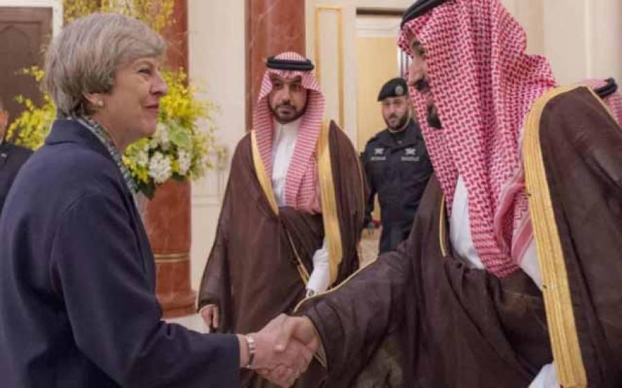 محمد بن سلمان نے ایسے ملک جانے کا اعلان کردیا کہ دنیا بھر میں کھلبلی مچ گئی