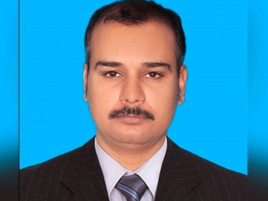 پاک سرزمین پارٹی نے ایم کیو ایم پاکستان کی ایک اور' پتنگ 'کاٹ لی