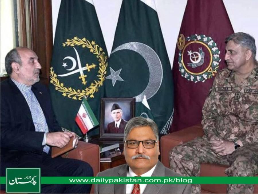 ایران اور سعودی عرب کے معاملے میں پاکستان کو یہ کام کرنا ہوگا