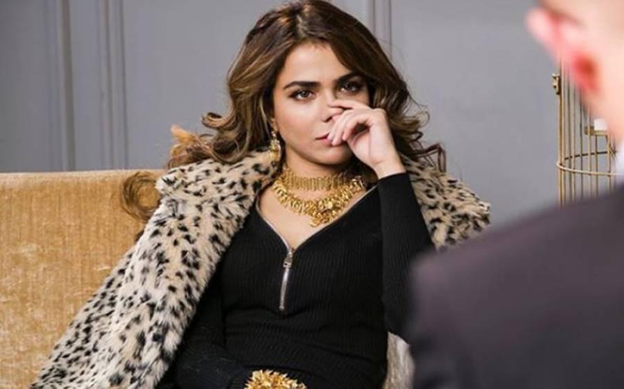 """"""" اب بہت ہوگیا، ان کے جسم کا یہ حصہ کاٹ دو"""" اداکارہ حمائمہ ملک نے زینب کیس کے بعد اعلان کردیا، سوشل میڈیا پر طوفان آگیا"""
