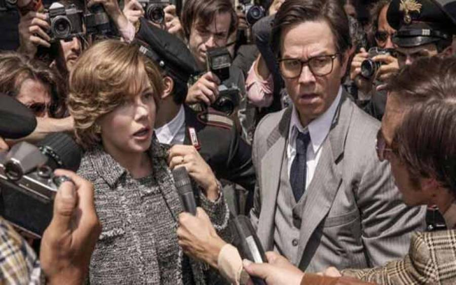 ہالی ووڈ اداکار والبرگ کا معاوضہ مشیل سے 1500 گنا زیادہ