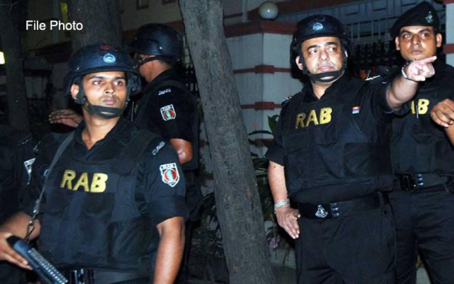 بنگلہ دیشی پولیس نے3 مشتبہ عسکریت پسندوں کو گولی مار دی