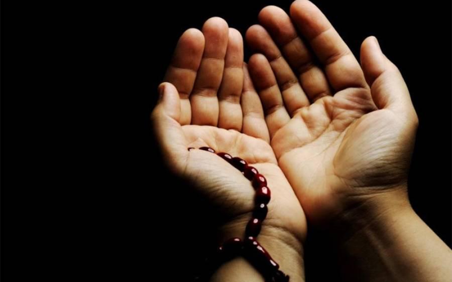 ہر بیماری سے بچنے کی ایسی دعا ئے کاملہ جو بندے کے چہرے کو بھی روشن کردیتی ہے