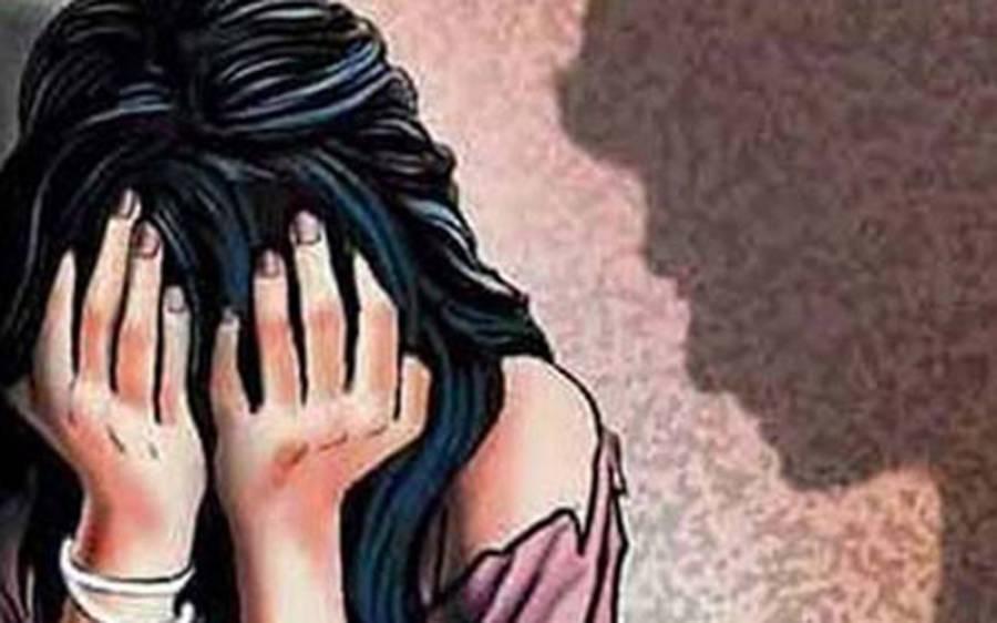 گونگی بہری یتیم لڑکی سے چار افراد کی اجتماعی زیادتی