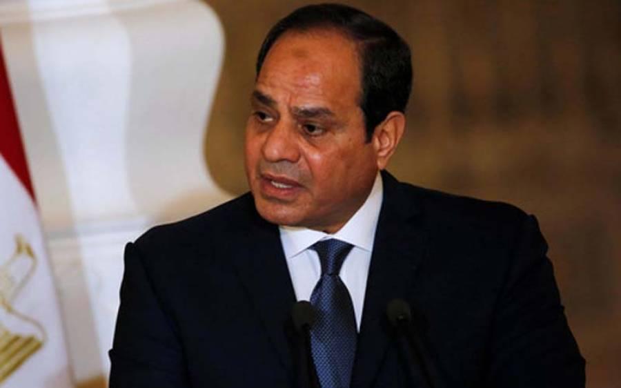 مصری انٹیلی جنس کا سربراہ برطرف ، صدر السیسی کے رازداں نئے چیف مقرر